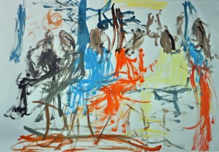 18 - 2012 03 10 Ta Matete di Paul Gauguin