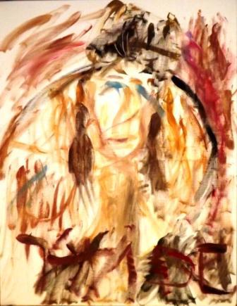 59 - Jeanne Hebuterne  AMEDEO MODIGLIANI  18-03-2014